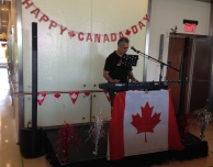 Canada Day BridgePoint 2018